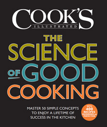 Guy Crosby - The Cooking Science Guy
